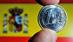 Las expectativas económicas de España descienden 4 puntos en los últimos tres meses