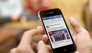 Facebook superará los 30.000 millones de dólares provenientes de mobile en 2017