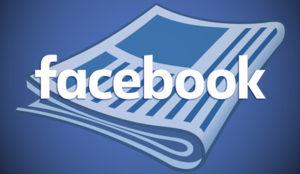 Axel Springer también se la jura a Facebook y a su monopolio informativo