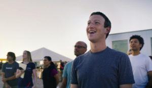 Facebook busca países donde pueda llevar internet por los aires