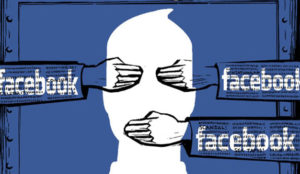 Facebook levanta el veto sobre los desnudos, siempre que sean de interés público