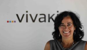 Fernández de Bordóns, nombrada dircom de Publicis Media tras la reestructuración del grupo