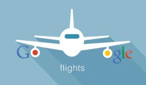 Google Flights previene la subida inesperada de precios en la búsqueda de vuelos