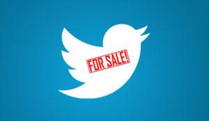 A Twitter le van a comenzar a llover las ofertas