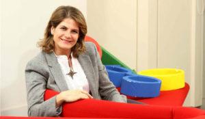 Google nombra a Fuencisla Clemares nueva directora general para España y Portugal
