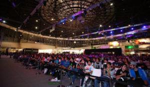 Juegos para millennials y marketing nostálgico: así es la Madrid Gaming Experience
