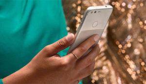 Google sacará hoy del horno un nuevo smartphone que será
