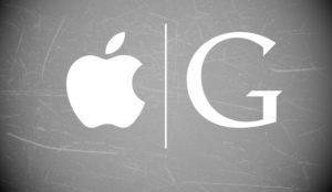 5 motivos por los que Google no quiere ser Apple