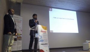 Highway to Sales 2016: Manuel Puente y Diego Sebastián (Grupo DIA)