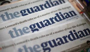 The Guardian se sube al carro de la realidad virtual