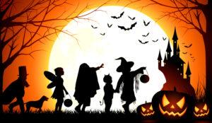 10 anuncios rebosantes de terrorífica creatividad con los que celebrar Halloween