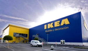 Muebles exclusivos y tiendas efímeras para el 20º aniversario de IKEA en España