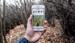 Instagram podría lanzarvídeos en directo