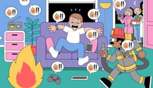 El internet de las cosas pisa el freno por culpa del miedo a los hackers y sus