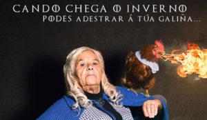 Galicia, escenario de Juego de Tronos, en la nueva campaña de Galuresa