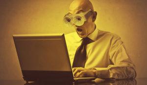 La lectura en internet ha muerto (y la culpa es del diseño)