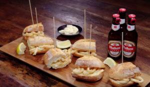 Mahou traslada la manera de tomar cerveza en Madrid al resto del mundo