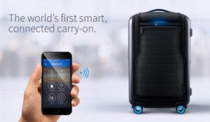 Bluesmart: la era digital llega al mundo de las maletas