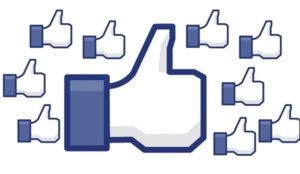 Facebook ocultó durante unas horas el número de Me Gusta y cundió el pánico