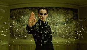 Por qué la publicidad digital (y también el content marketing) tienen en Matrix su hogar