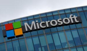 Los sólidos resultados trimestrales de Microsoft ponen sus acciones por las nubes
