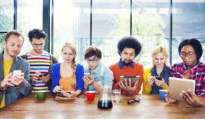 Mediaset y Atresmedia se distancian de sus competidores en la lucha por conquistar a los millennials