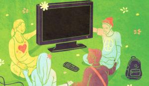 Cómo, cuándo y qué consumen los millennials en TV