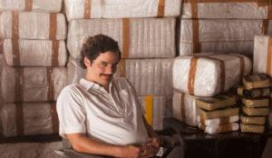 Netflix suma 3,6 millones de suscriptores gracias a Narcos y Stranger Things