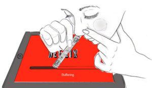 Drogas de entretenimiento: así vislumbra Netflix el futuro de los contenidos
