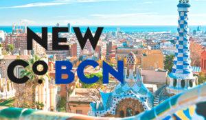 NewCo BCN, la un-conferencemás disruptiva de Silicon Valley regresa a Barcelona