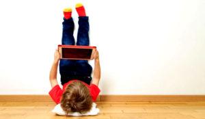 6 consejos para proteger a los niños frente a los peligros de internet #HydraResponde