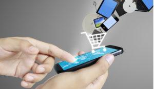 La compra offline y online es una misma realidad gracias a los dispositivos móviles