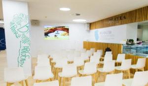 Pangea Travel Store, el espacio soñado para sus eventos