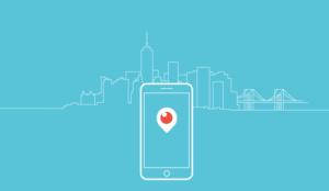 Twitter apuesta por el vídeo de alta calidad con el lanzamiento de Periscope Producer