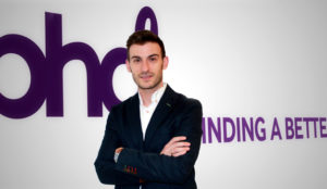Javier Zorita, nuevo Business Development director en PHD Media Spain