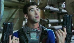 Phelps es el nuevo héroe del videojuego Call of Duty: Infinite Warfare