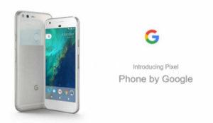 Aumentan las filtraciones sobre el nuevo Pixel de Google