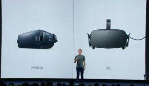Desvelamos el as de realidad virtual que Facebook se escondía bajo la manga