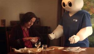 Este conmovedor spot alza la voz contra la intervención de los robots en la vida diaria