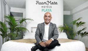 Room Mate Hotels da el salto a la playa