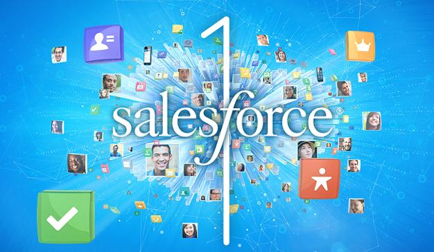 salesforce-1