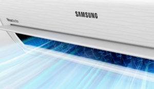 Equipos de climatización silenciosos e imagen premium, entre las soluciones que presenta Samsung en Hostelco
