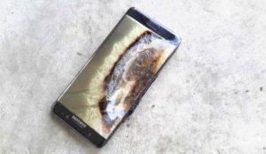 Samsung deja de fabricar el Galaxy Note 7 y aconseja a los usuarios que lo apaguen