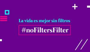 #GipsyFilter, un filtro digital para eliminar los que utilizamos prejuzgando a personas
