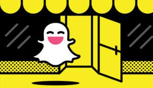 Snapchat quiere tirarse a la piscina bursátil con un valor de 25.000 millones de dólares