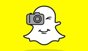 Snapchat sigue siendo el único rey del social media para el 80% de los adolescentes