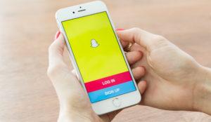 Snapchat quiere