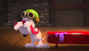 MetLife pone de patitas en la calle a Snoopy después de más de 30 años de