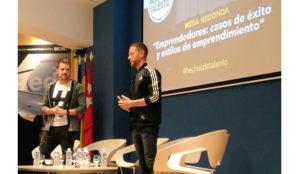Emprendimiento, innovación y talento, protagonistas de la campaña