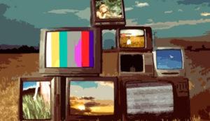 60 años no son nada para esa TV que muchos se empeñan en